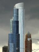 Chicago Skyscrapers USA