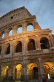 Colosseum Rome Italy
