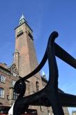 Town Hall Copenhagen Denamrk